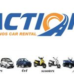 ACTION CAR & SCOOTER CAR RENTAL