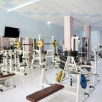 MYKONOS GYM & BOWLING CAFE
